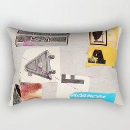 Partisanpapers Rectangular Pillow