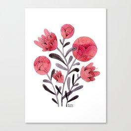 Adelina Canvas Print