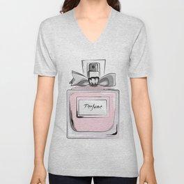 Sweet perfume Unisex V-Neck
