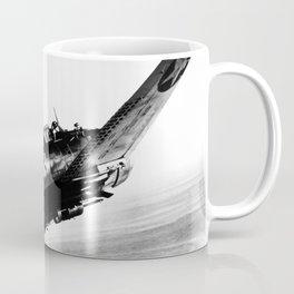 Vintage fighters Coffee Mug