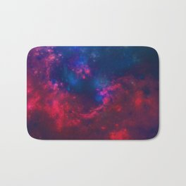 Stormy Weather - Variations Of Light And Color Bath Mat