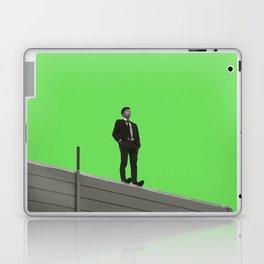 Dream Sequence Green  Laptop & iPad Skin