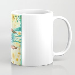 Turkey Feet Coffee Mug