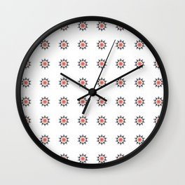 Ahoy! Wall Clock