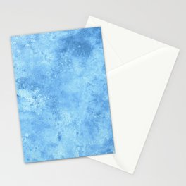 HAND-PAINTED SKY Stationery Cards