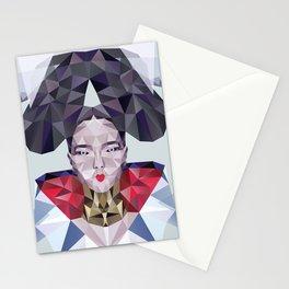Freezing Sugarcube Stationery Cards