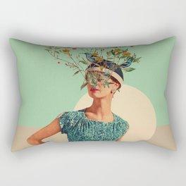 Haru Rectangular Pillow