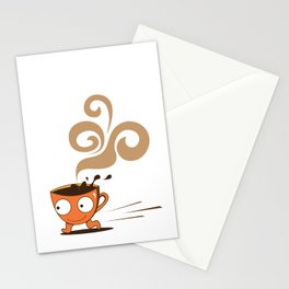 B Faster Stationery Cards