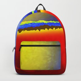 Our Earth Backpack
