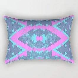 Warrior Goddess Rectangular Pillow