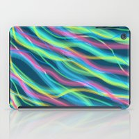 80s iPad Cases featuring 80s Ripple by Beth Thompson