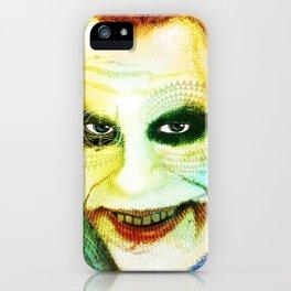 Joker New iPhone Case