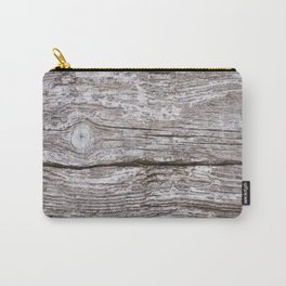 Piece of Driftwood #decor #society6 #buyart Carry-All Pouch