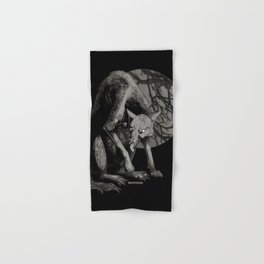 Wild Hand & Bath Towel