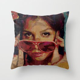 Bianca Throw Pillow