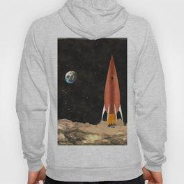 Rocket Hoody