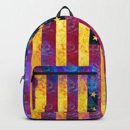 Bitter Poison Skulls: (Flag Exclusion) Backpack