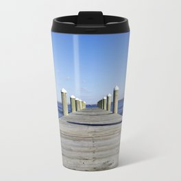 Docks Travel Mug