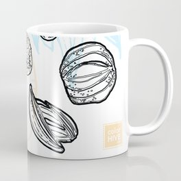 New Beginnings Coffee Mug