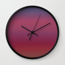 Kiss... Wall Clock