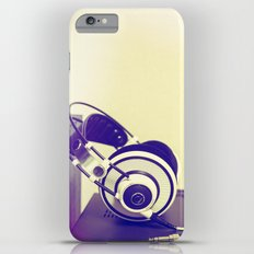 music iPhone 6 Plus Slim Case