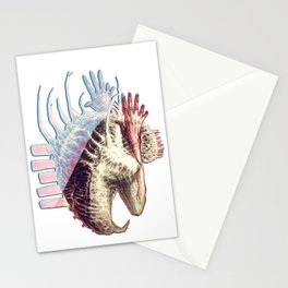 Hands up V3 Stationery Cards