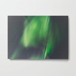 Aurora Borealis 4 Metal Print
