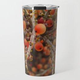 Joshua Tree Desert Mistletoe RMD Designs Travel Mug