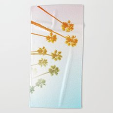 California Beach Towel