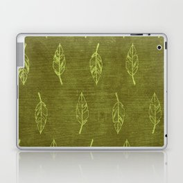Ancient Forest Laptop & iPad Skin