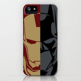 2man iPhone Case