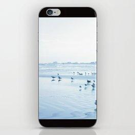 Breath of Clarity iPhone Skin