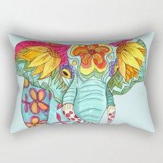 Phantasy Rectangular Pillow