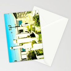 A very sacred place. Stationery Cards