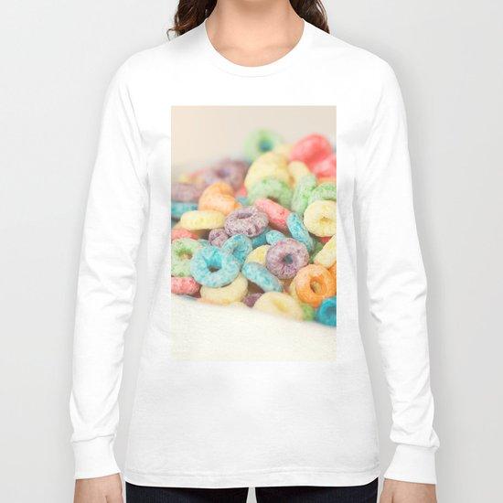 Fruit Loops Long Sleeve T-shirt
