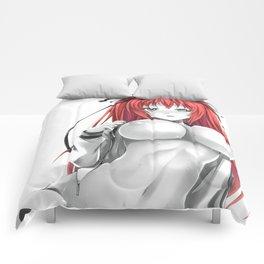 Mio Naruse II Comforters