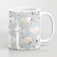 Psychedelic Bears Mug