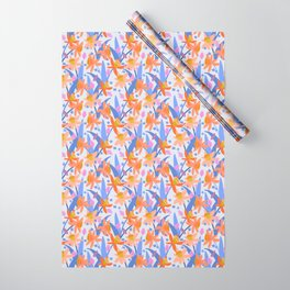 Daffodil Days Wrapping Paper
