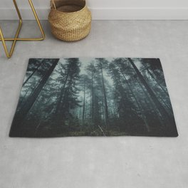 Flirting with temptation Rug