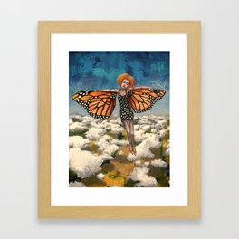 Your TimeTo Soar Framed Art Print