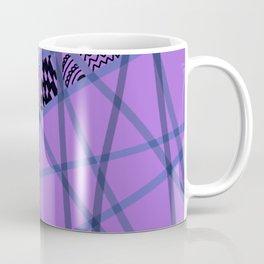 Henna Inspired Coffee Mug