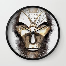 A Tribute to JHIN the Virtuoso Wall Clock