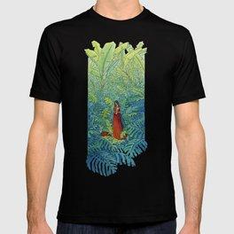 Book of Secrets T-shirt