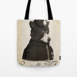 Constable Vickers Tote Bag