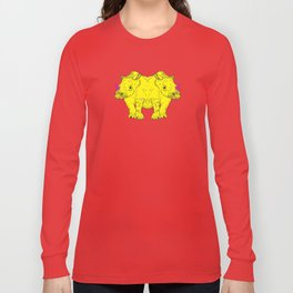 rinocReonte Long Sleeve T-shirt