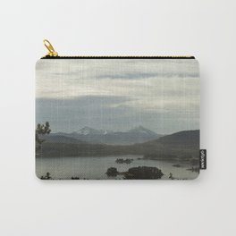 Dillon Reservoir Carry-All Pouch