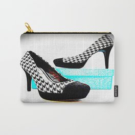 Shoe Lust Carry-All Pouch