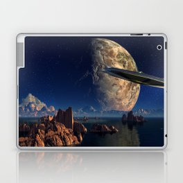 Imaginary  Land 2 Laptop & iPad Skin