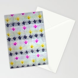 Tres Colores Peces Stationery Cards