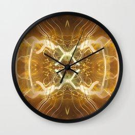 Starforge Chamber Wall Clock